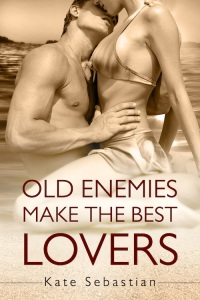 Old Enemies Make The Best Lovers
