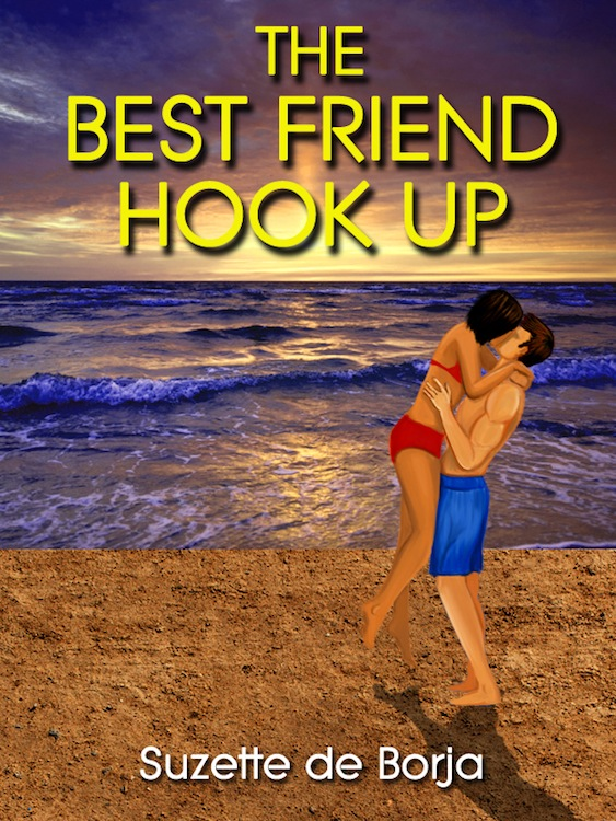 Awkward hook up with friend